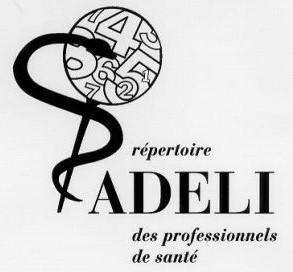 inscription adeli de patrick rougé psychologue à Foix