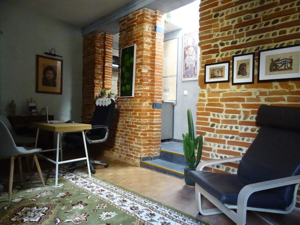 bureau psychologue toulouse centre 1 rue lafaille