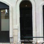 entrée du cabinet psychothérapeute à Toulouse centre