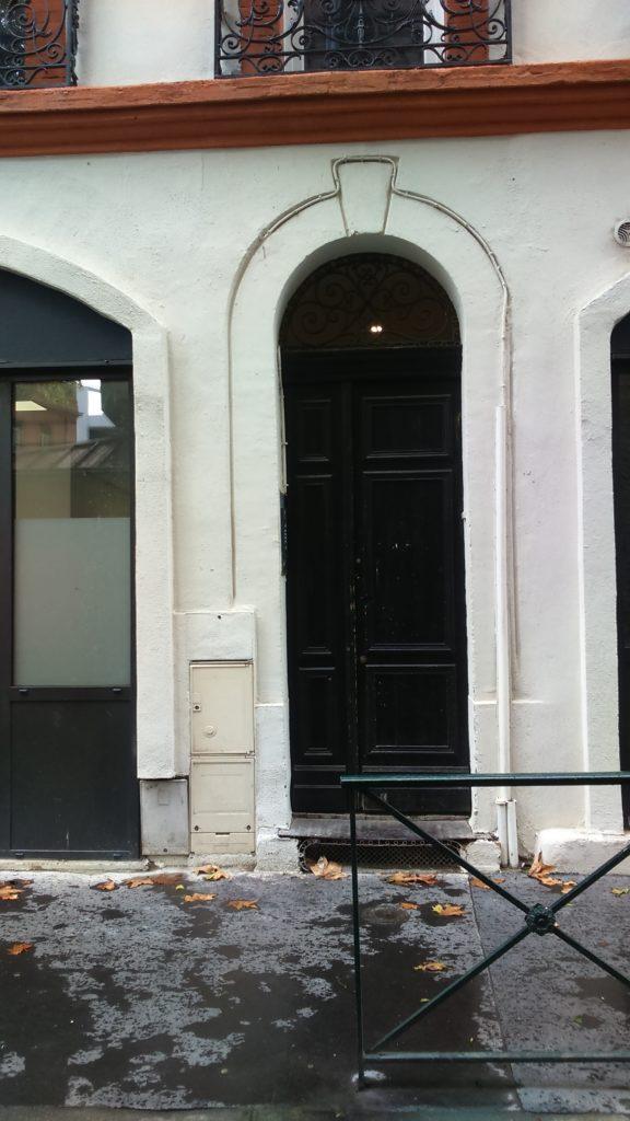 psychologue toulouse centre 1 rue Lafaille